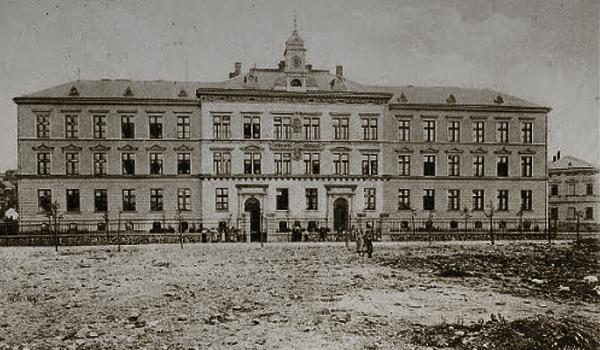 Obecná škola Žatec
