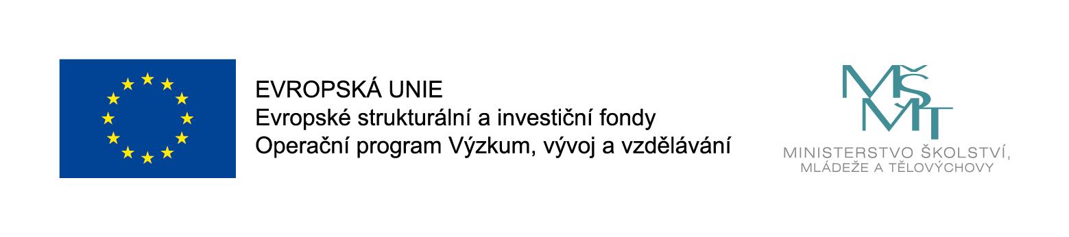 Evropská Unie - Evropské strukturální a investiční fondy